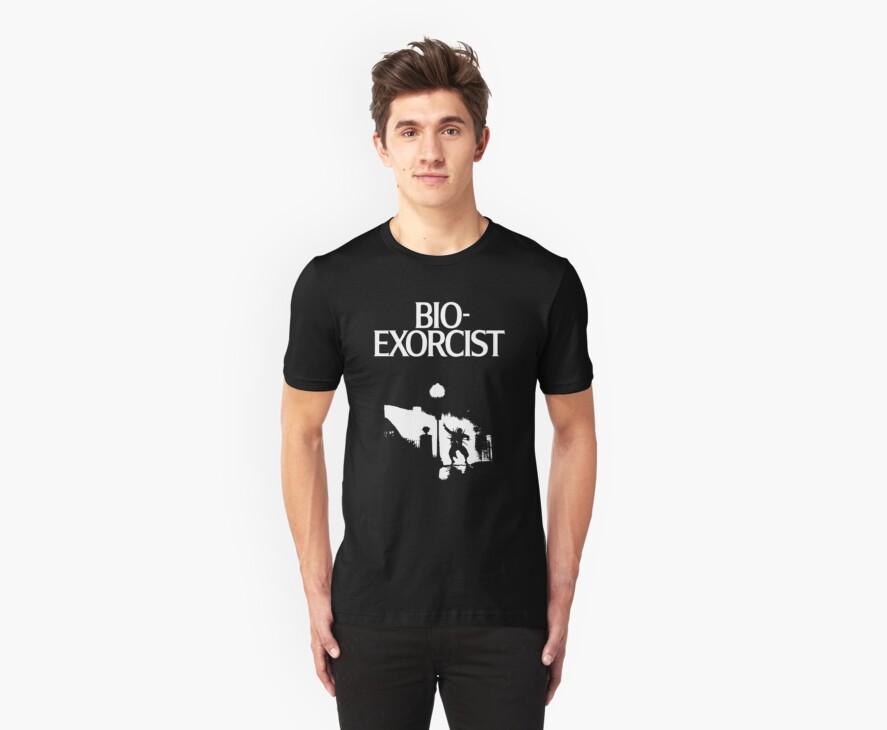 Bio-Exorcist by TedDastickJr