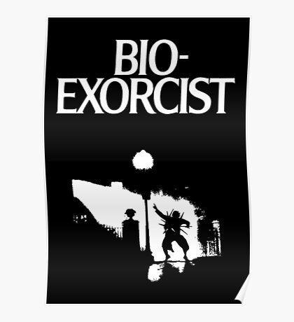 Bio-Exorcist Poster