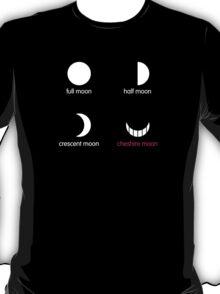 Cheshire Moon T-Shirt