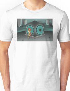 The Last Centurion Unisex T-Shirt