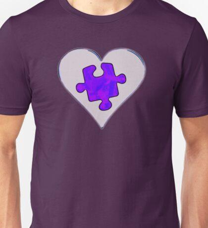 Always in my heart... Unisex T-Shirt