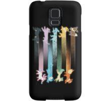 Eevolution Samsung Galaxy Case/Skin