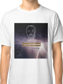 Galileo feat. Queen Classic T-Shirt