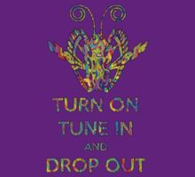 TURN ON TUNE IN AND DROP OUT v2 by darqenator