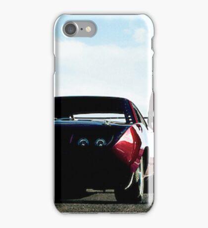 fast 8 iPhone Case/Skin