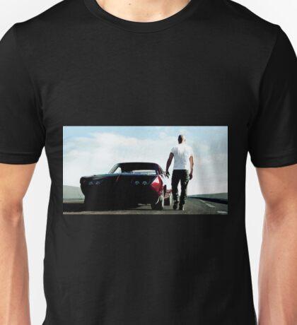 fast 8 Unisex T-Shirt