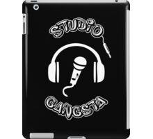 Studio Gangsta iPad Case/Skin