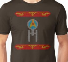 Stitch Trek Unisex T-Shirt