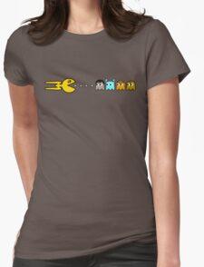 Pac-Trek Womens Fitted T-Shirt