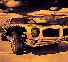 Pontiac d by Rob Hawkins