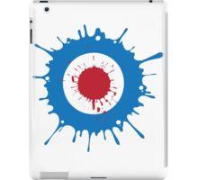 Mod Splat iPad Case/Skin
