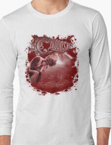 Chiodos - Craig Owens Long Sleeve T-Shirt