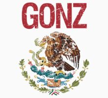 Gonz Surname Mexican by surnames