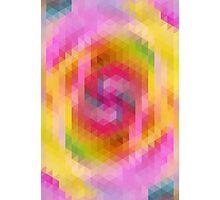 Geo 11 Photographic Print