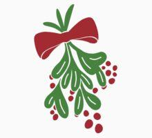 Mistletoe by Paducah