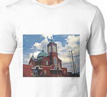 Orthodoxy Unisex T-Shirt