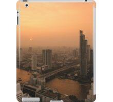 BANGKOK 01 iPad Case/Skin