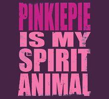 PinkiePie is my Spirit Animal Unisex T-Shirt