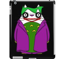 TotoJoker iPad Case/Skin
