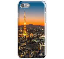 TOKYO 03 iPhone Case/Skin