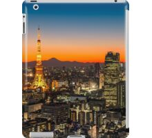 TOKYO 03 iPad Case/Skin