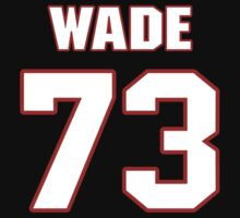 NFL Player Wade Smith seventythree 73 by imsport
