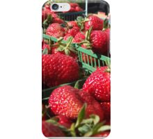 Hand Picked iPhone Case/Skin