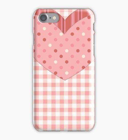 Heart 3 iPhone Case/Skin
