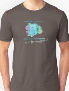 BMO Breaking the Binary Unisex T-Shirt