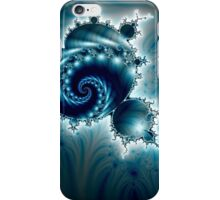 Untitled 2 - The Spiral of Doom iPhone Case/Skin