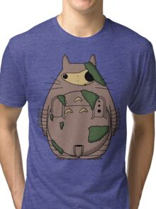 Totogiant Tri-blend T-Shirt