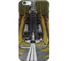 CEREMONY iPhone Case/Skin