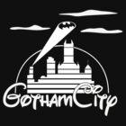 Gotham City White by Neov7