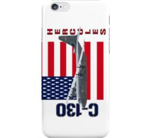 C130 Hercules  iPhone Case/Skin