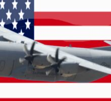 C130 Hercules  Sticker
