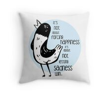 The Wonder Years Throw Pillow
