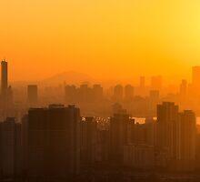 SEOUL 01 by Tom Uhlenberg