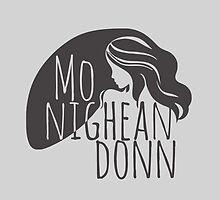 Outlander - Mo Nighean Donn by Laura Stefani