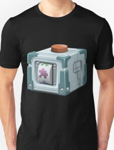 Glitch miscellaneousness play cube T-Shirt