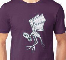Unlanding Crab Creature Unisex T-Shirt