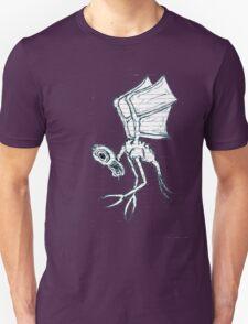Unlanding Crab Creature T-Shirt