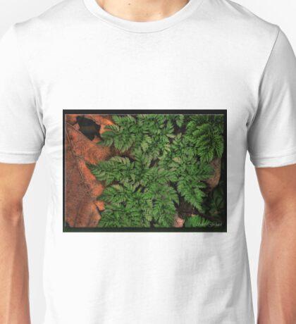 Where the Wild Things Grow Unisex T-Shirt