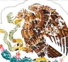 Guadalajara Surname Mexican Sticker
