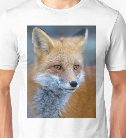 Red Fox - Algonquin Park, Canada Unisex T-Shirt