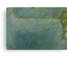 northumberland Canvas Print