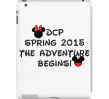 DCP 15 iPad Case/Skin