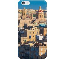 MALTA 08 iPhone Case/Skin