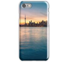 TORONTO 05 iPhone Case/Skin