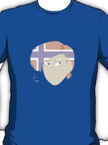 Mr. Norway T-Shirt