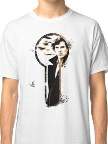 Sher-LOCK-ed Classic T-Shirt